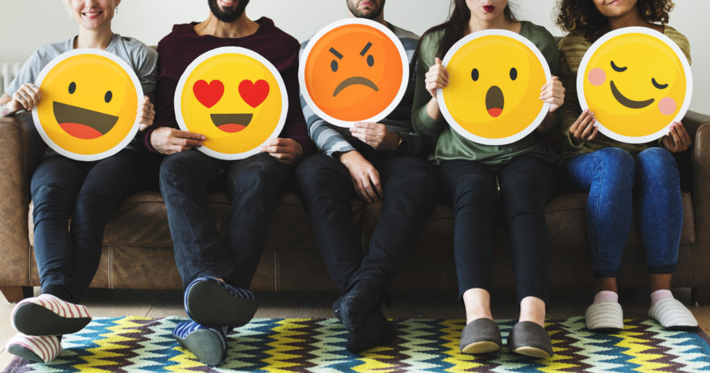 emoji language