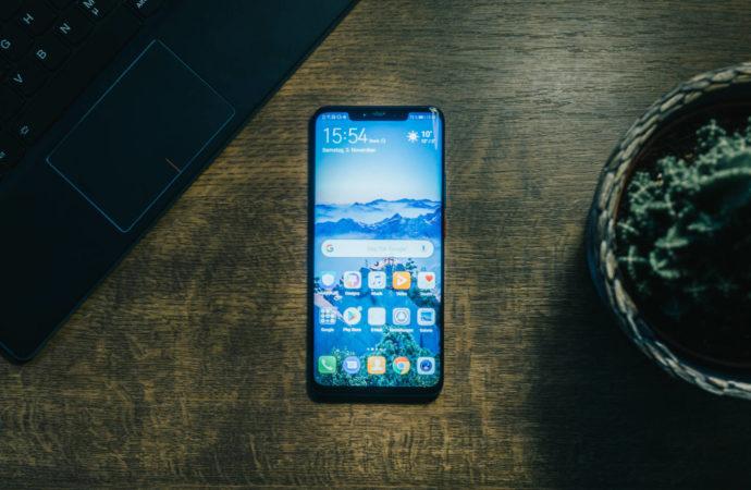 Czy Huawei zostanie w Polsce?