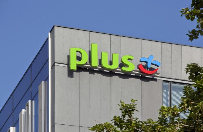 Plus uruchomi pierwszą komercyjną sieć 5G w Polsce