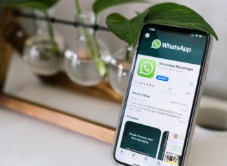 WhatsApp uruchamia płatności mobilne w Brazylii