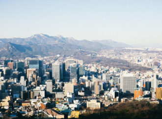 South Korea's 5G download speed reaches 691 Mbps