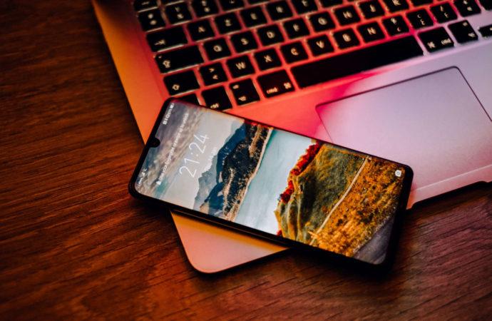 """5G """"rozświetla przyszłość"""" Huawei"""